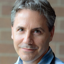 Larry Rosen headshot