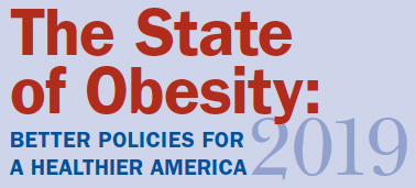 The 100 Million: Obesity in the US